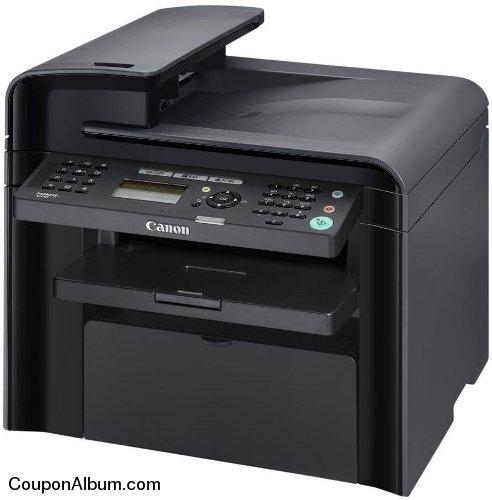 Canon imageCLASS MF4450 All-In-One Printer