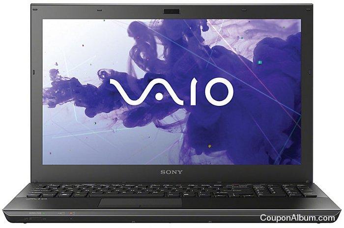 Sony VAIO S Series Laptop