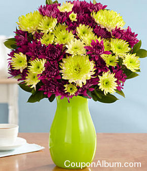 beautiful blooms for mom