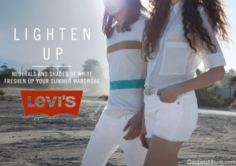 levis flash savings