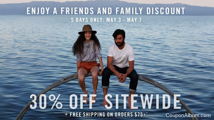 levis friends-family event