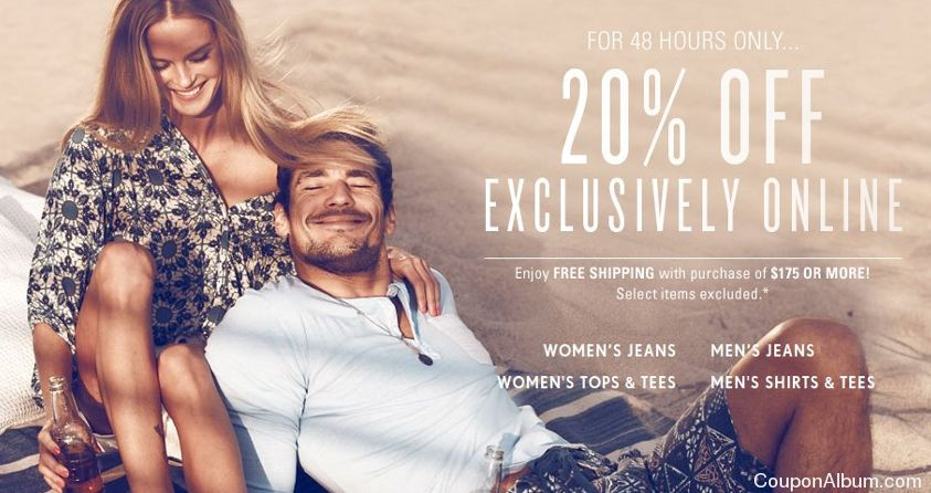 lucky brand jeans online savings