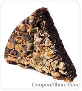magic bar brownie cake