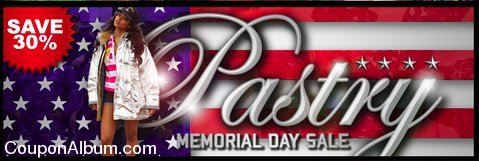 pastry shoes memorial day sale