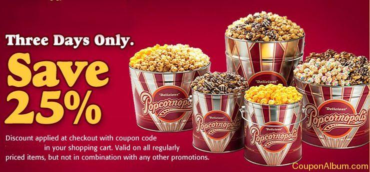 popcornopolis 3 day event