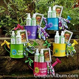 watering can garden sets