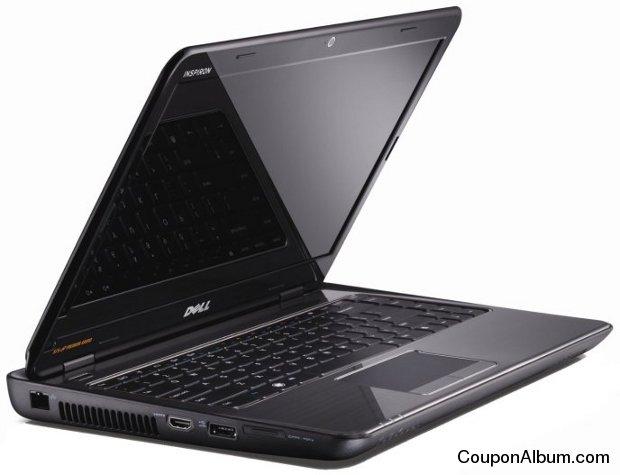 Dell Inspiron 14R Laptop