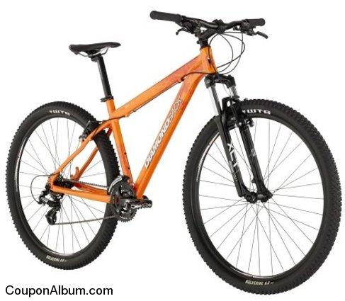 Diamondback Overdrive V 29er Mountain Bike