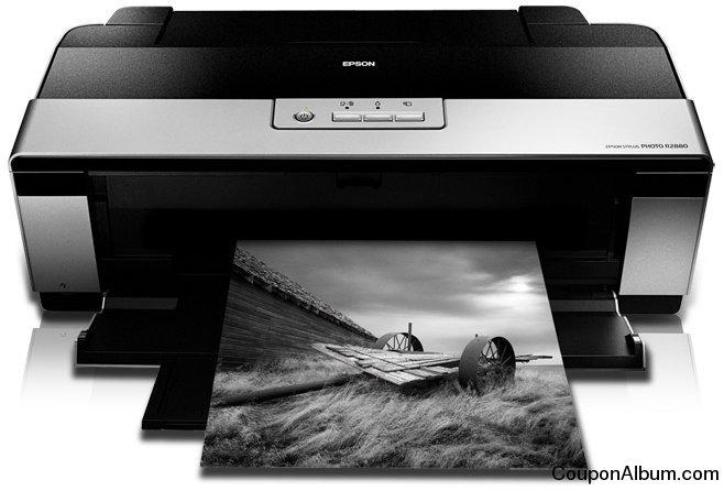 Epson Stylus Photo R2880