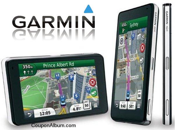 Garmin nuvi 3450 GPS Navigator