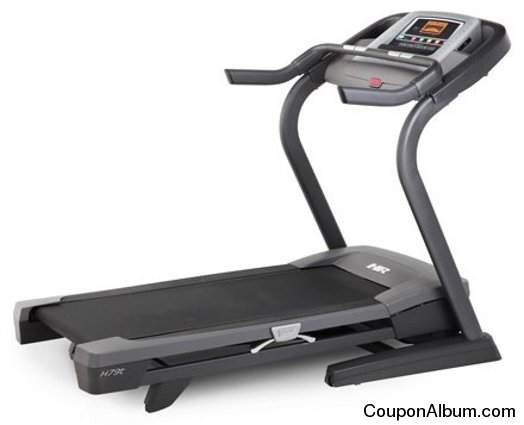 HealthRider H79t treadmill