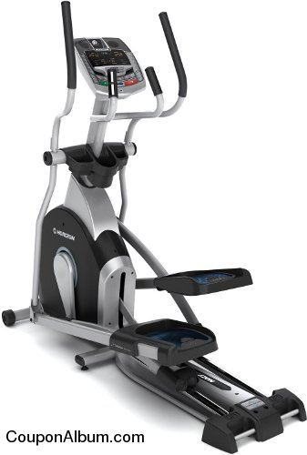 Horizon EX-79 Elliptical