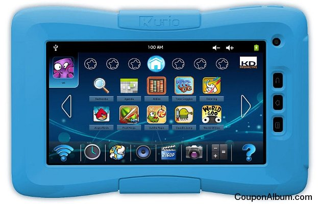Kurio Kids Tablet