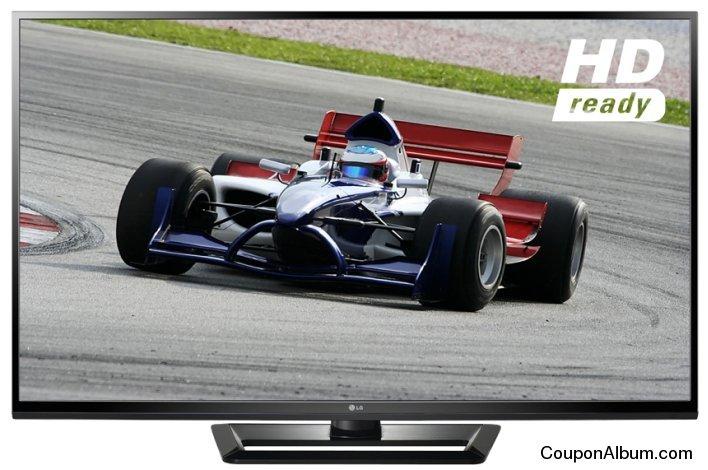 LG 50PA4500 Plasma HDTV
