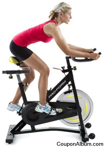 ProForm 490 SPX Indoor Cycling Bike