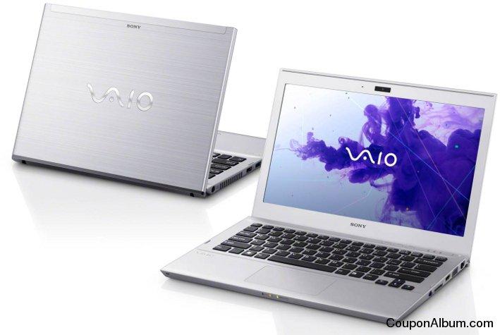 Sony VAIO T Series Ultrabook