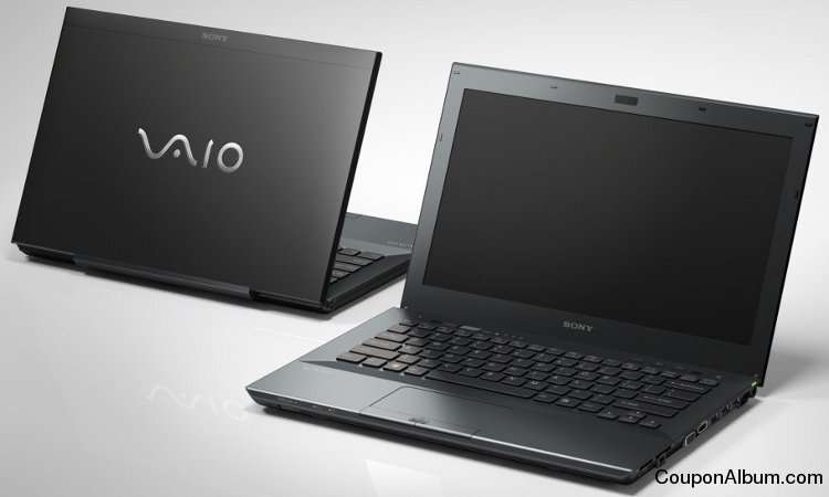 Sony VAIO VPCSA41FX Laptop