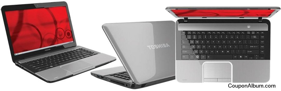 Toshiba Satellite L845 Notebook PC
