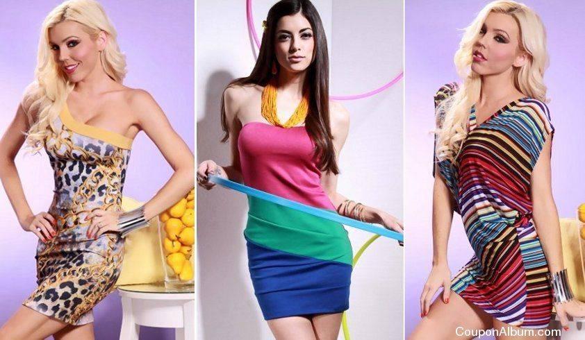 ami clubwear dresses
