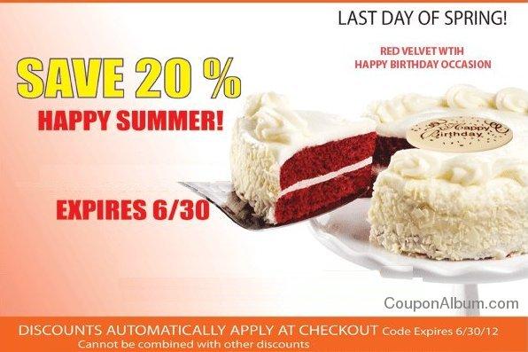 bakemeawish summer savings