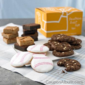 ballpark gift set