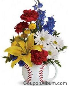 big hit bouquet