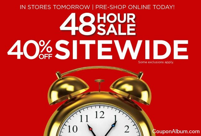 catherines 48 hours sale