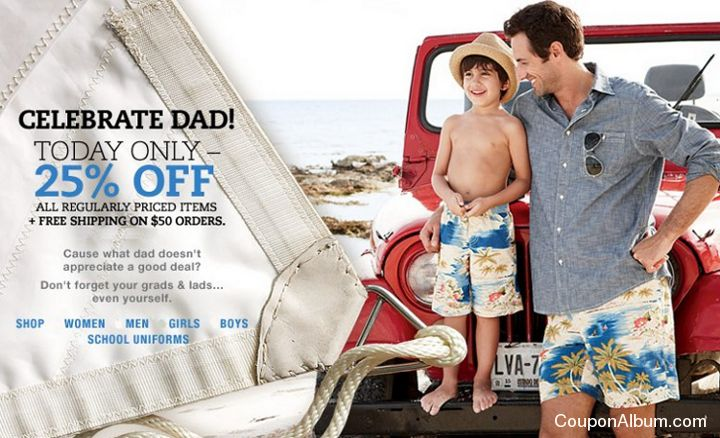 lands end flash savings