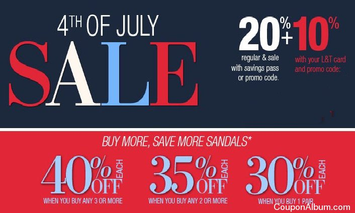 lord-taylor 4th of july sale
