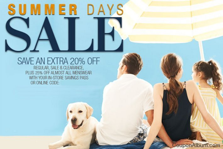 lord-taylor summer days sale