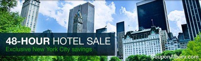 orbitz 48 hours hotel sale