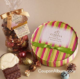 summer ice cream sweets gift set
