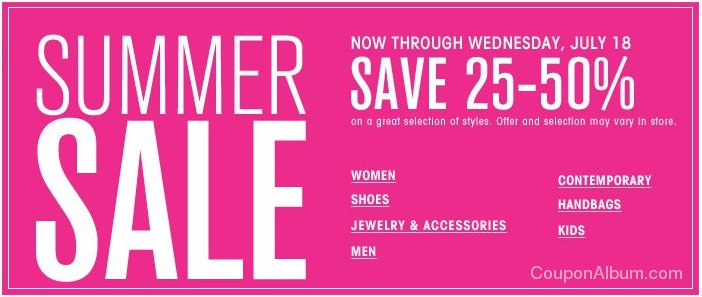 bloomingdales summer sale