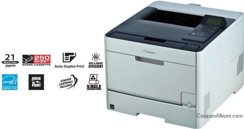 canon imageclass lbp7660cdn laser printer