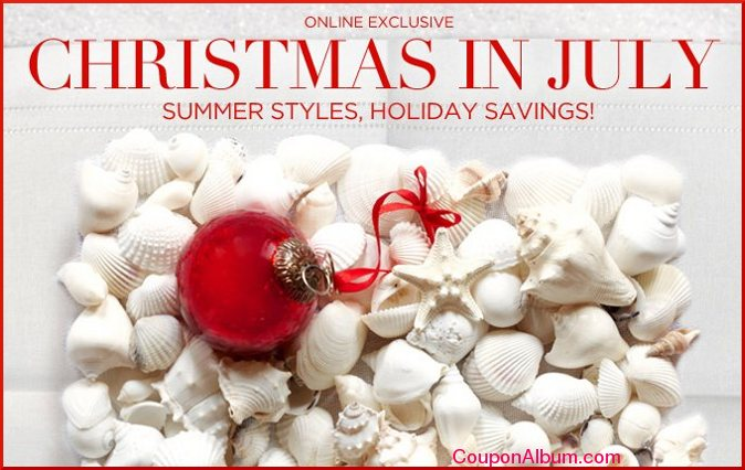 catherines christmas in july