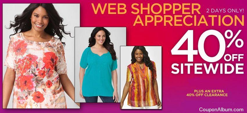 catherines web shopper appreciation