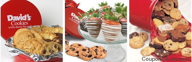 davids cookies back to school gifts