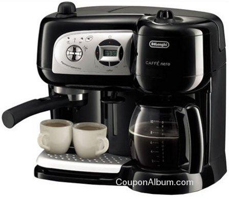 delonghi caffe nero bco264b