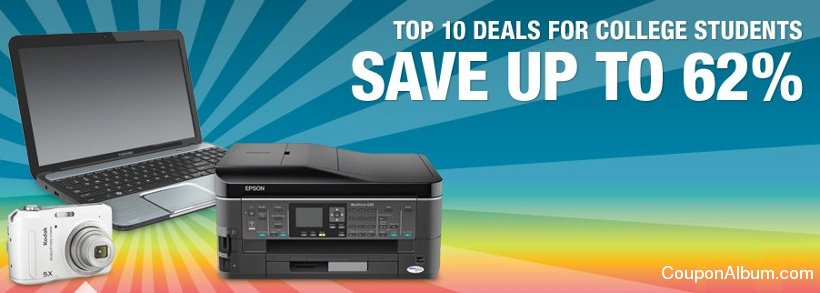 officemax back to school deals
