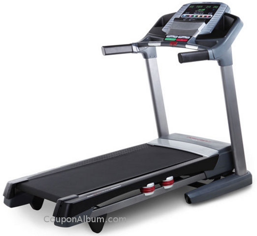 proform performance 600 treadmil