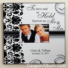 to have and to hold frame