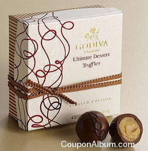 ultimate dessert chocolate