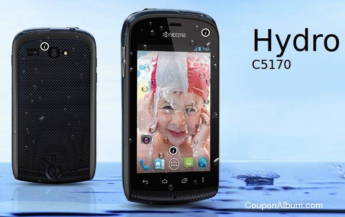 Kyocera Hydro