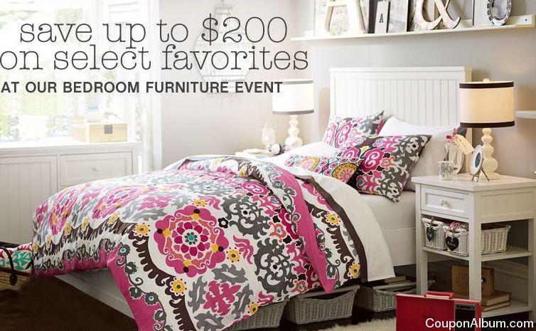 bedroom furniture event