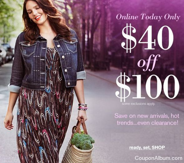lane bryant online sale