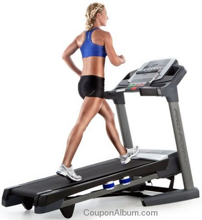 treadmill burning workout fat ultimate