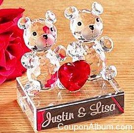 sweetheart bears figurine