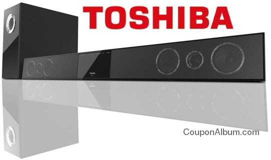 toshiba sbx4250 sound bar