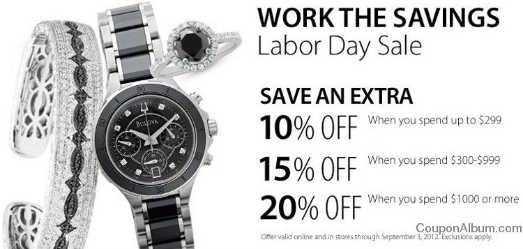 ultra diamonds labor day sale