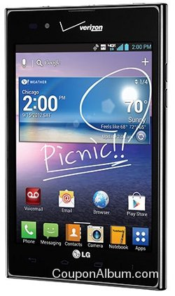 4g intuition by lg